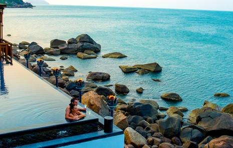 Thiên đường nghỉ dưỡng sang trọng bậc nhất thế giới - ảnh 3