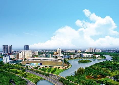 Phú Mỹ Hưng giới thiệu dự án mới Scenic Valley 2 - ảnh 2