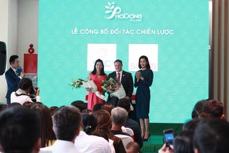 Chủ đầu tư PhoDong Village chọn Savills làm đối tác chiến lược - ảnh 1