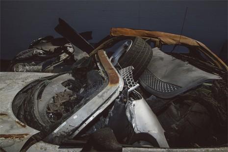 230 chiếc ôtô bị phá hủy trong 'Fast and Furious 7' đi về đâu? - ảnh 3