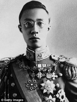 Em trai Hoàng đế cuối cùng của Trung Quốc qua đời ở Bắc Kinh - ảnh 1