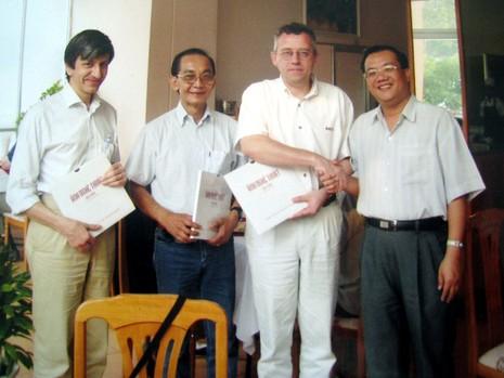 Võ Văn Kiệt, Sáu Dân, trí thức, Nguyễn Minh Triết, ghép gan, Trần Đông A