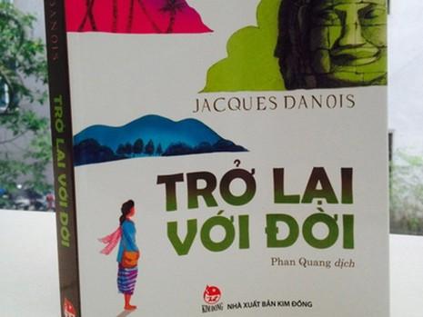 Cuốn sách về Việt Nam của nhà báo Pháp làm chấn động thế giới - ảnh 1