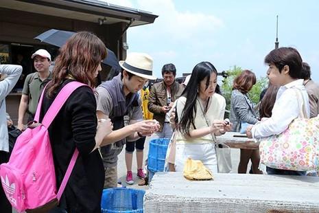 Công nghệ trứng Hakone và tạo niềm tin quốc tế của người Nhật  - ảnh 3