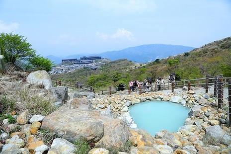 Công nghệ trứng Hakone và tạo niềm tin quốc tế của người Nhật  - ảnh 1