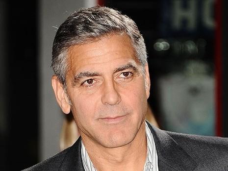 George Clooney tham gia đội sao Hollywood ủng hộ bà Hillary Clinton - ảnh 1