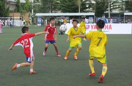 Bóng đá học đường và hành trình đến Nhật Bản  - ảnh 1