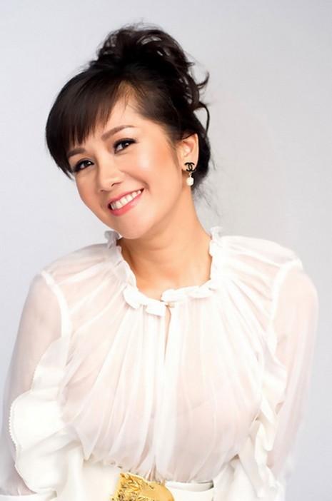 """Vietnam Idol: Thu Minh sắp """"lâm bồn"""", Hồng Nhung ngồi ghế nóng - ảnh 2"""