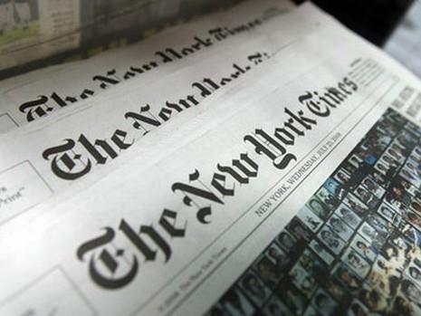 Doanh thu từ phát hành báo chí đã vượt doanh thu từ quảng cáo - ảnh 1