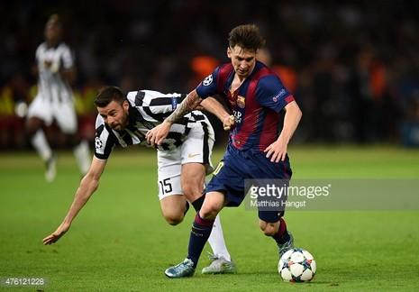 Hạ đo ván Juventus, Barca kiêu hãnh đứng trên đỉnh cao Champion League - ảnh 6