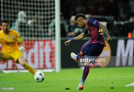 Hạ đo ván Juventus, Barca kiêu hãnh đứng trên đỉnh cao Champion League - ảnh 5