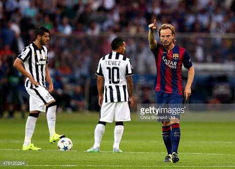 Hạ đo ván Juventus, Barca kiêu hãnh đứng trên đỉnh cao Champion League - ảnh 2