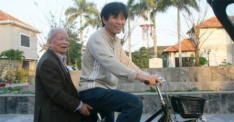 Ông Nguyễn Sự và những việc làm 'không giống ai' - ảnh 4