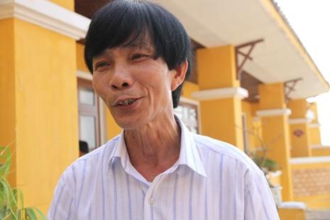 Ông Nguyễn Sự và những việc làm 'không giống ai' - ảnh 1