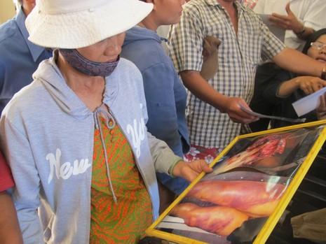 Luật sư vụ công an đánh chết người ở Phú Yên yêu cầu giám định lại  - ảnh 3