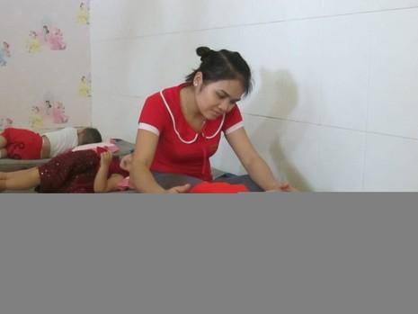 Đề xuất dịch vụ giữ trẻ ngoài giờ trong trường mầm non công lập - ảnh 1