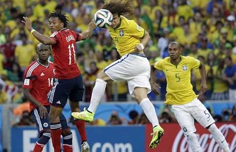 Copa America 2015: Trật tự sẽ trở lại - ảnh 1