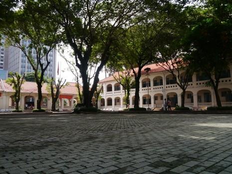 Petrus Ký - Lê Hồng Phong: Ngôi trường chuyên hàng đầu miền Nam - ảnh 4