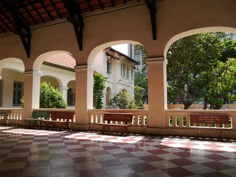 Petrus Ký - Lê Hồng Phong: Ngôi trường chuyên hàng đầu miền Nam - ảnh 6