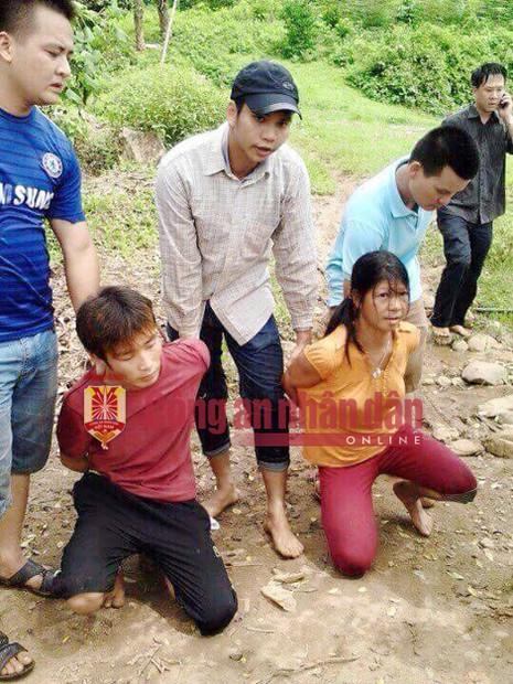 15 giờ chiều nay họp báo thông tin vụ thảm sát ở Yên Bái - ảnh 2