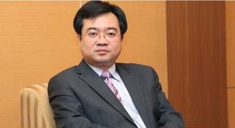 Ông Nguyễn Thanh Nghị làm Bí thư tỉnh Kiên Giang - ảnh 1