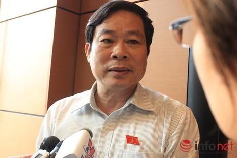 """Bộ trưởng Nguyễn Bắc Son: """"Sử dụng Facebook để thông tin, Chính phủ gần dân hơn"""""""