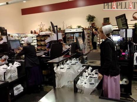 Cuộc sống 'lập dị' của người Amish - ảnh 4