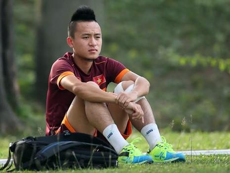 Đội tuyển U-23: Hồng Duy trở lại, Huy Toàn chia tay - ảnh 2