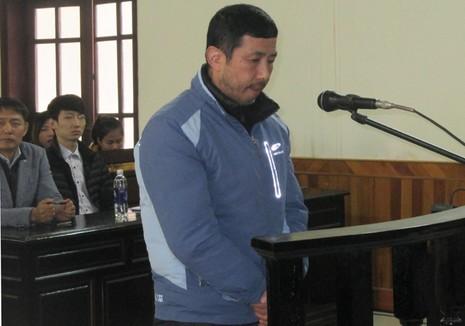 Vụ sập giàn giáo ở Formosa: Đề nghị phạt tù hai người Hàn Quốc - ảnh 2
