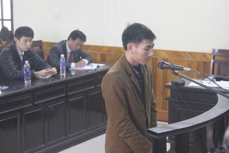 Vụ sập giàn giáo ở Formosa: Đề nghị phạt tù hai người Hàn Quốc - ảnh 4