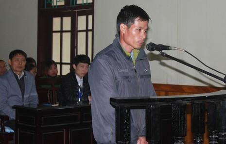 Vụ sập giàn giáo ở Formosa: Đề nghị phạt tù hai người Hàn Quốc - ảnh 3