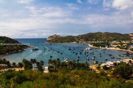 Bộ ảnh đường biển đẹp nhất Việt Nam  - ảnh 8