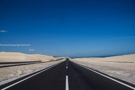 Bộ ảnh đường biển đẹp nhất Việt Nam  - ảnh 4