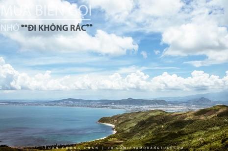Bộ ảnh đường biển đẹp nhất Việt Nam  - ảnh 11