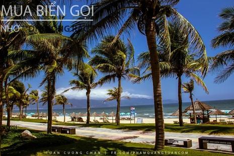 Bộ ảnh đường biển đẹp nhất Việt Nam  - ảnh 10