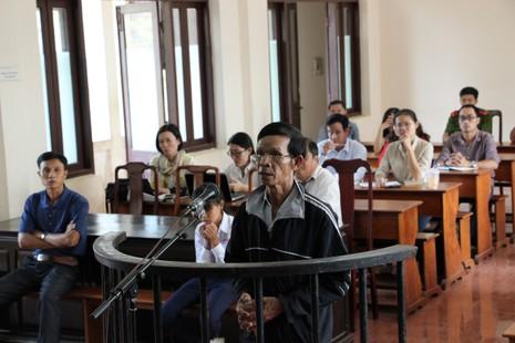 Vụ 'Hai bên 'đánh lộn', chỉ một bên bị tội': Trả tự do cho người mẹ - ảnh 2