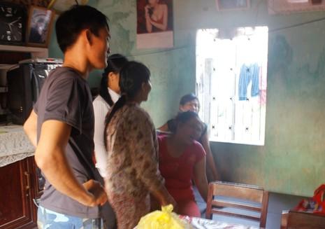 9 học sinh chết đuối: Tang thương bên sông Trà Khúc  - ảnh 3