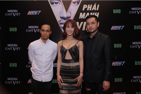 Công bố ban giám khảo và top 12 thí sinh vòng chung kết Phái Mạnh Việt mùa 2 - ảnh 1