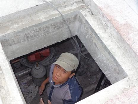 TP.HCM duy tu, bảo dưỡng định kỳ phố đi bộ Nguyễn Huệ  - ảnh 4