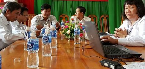 Vẫn chưa thống nhất số tiền bồi thường cho ông Huỳnh Văn Nén  - ảnh 1