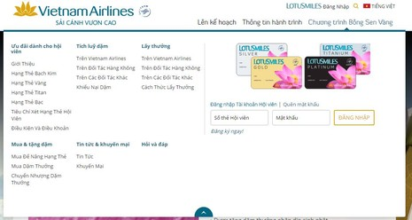 Nếu bị lộ thông tin, hành khách Vietnam Airlines nên làm gì? - ảnh 1