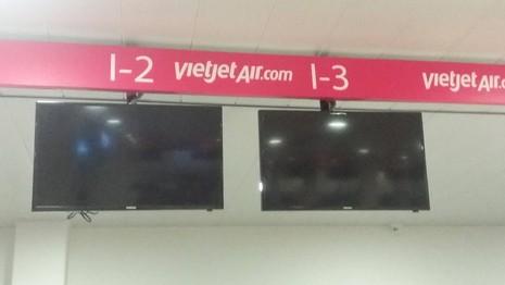 Bộ Công an vào cuộc điều tra sự cố thông tin tại hai sân bay - ảnh 4