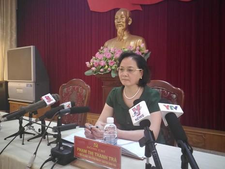 Vụ lãnh đạo tỉnh Yên Bái bị bắn: Không liên quan đến công tác cán bộ  - ảnh 1