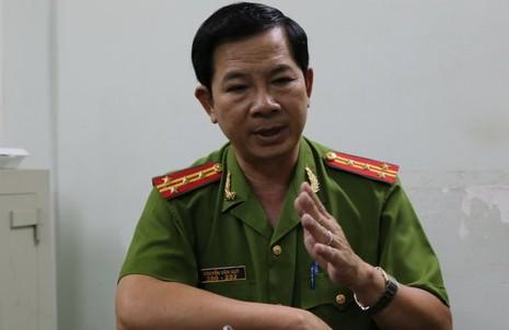 Vụ quán Xin Chào: cách chức trưởng Công an huyện Bình Chánh