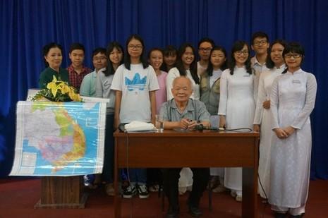 Nhà văn Nguyên Ngọc: 'Giá chúng ta giữ Tây Nguyên như một Bhutan' - ảnh 1