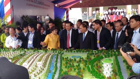 Thủ tướng: Đừng ký dự án rầm rộ rồi để cỏ mọc, mưa rơi - ảnh 2