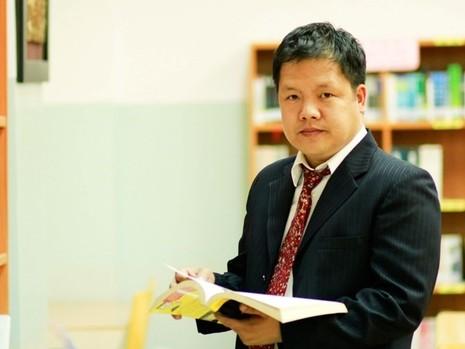 """Hiệu trưởng trẻ nhất Việt Nam chính thức rời """"ghế nóng"""