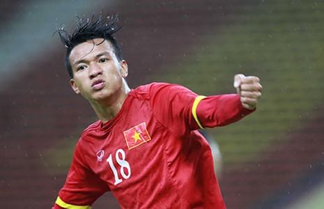U-23 VN - U-23 Macau (7-0): Mưa trời và mưa bàn thắng - ảnh 1