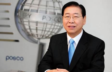 Hàn Quốc điều tra quỹ đen tại dự án cao tốc VN - ảnh 1