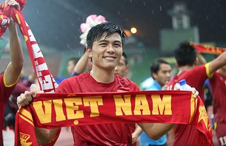 Lộ trình bóng đá Việt Nam - ảnh 1